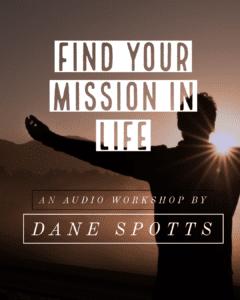 Find mission