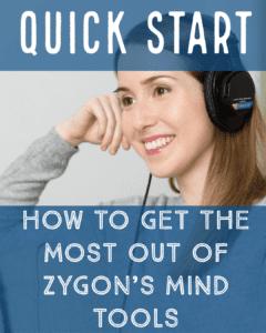 Quick Start -Poster