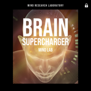 brain-supercharger poster