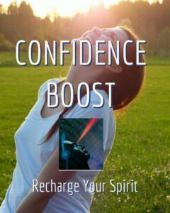 Confidence Blast