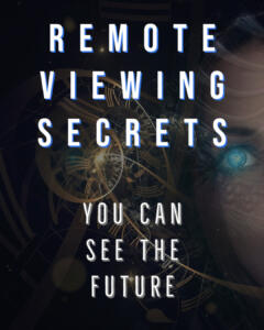 remote viewing training