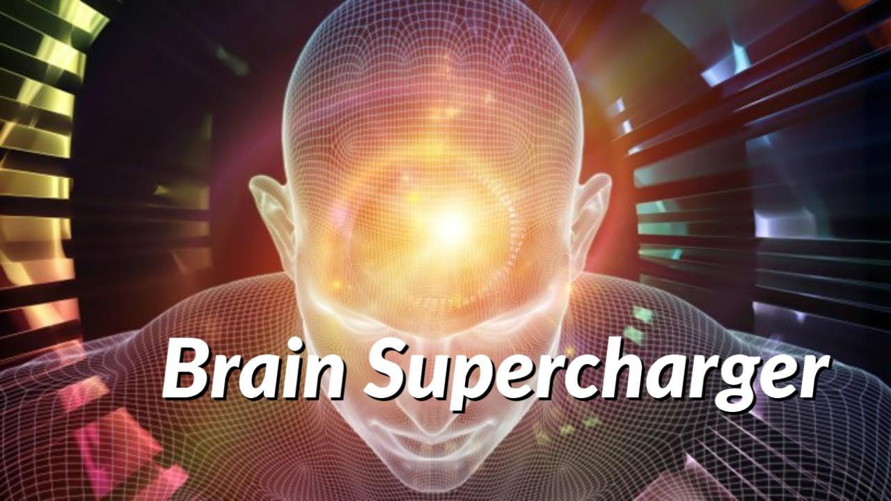 Brain Supercharger (1)